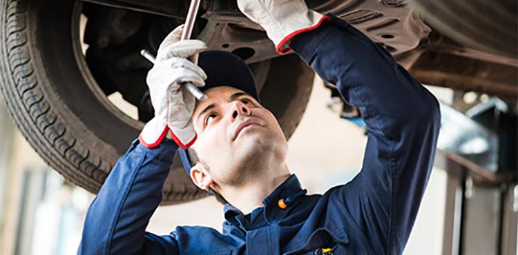 Suzuki QLD - Service