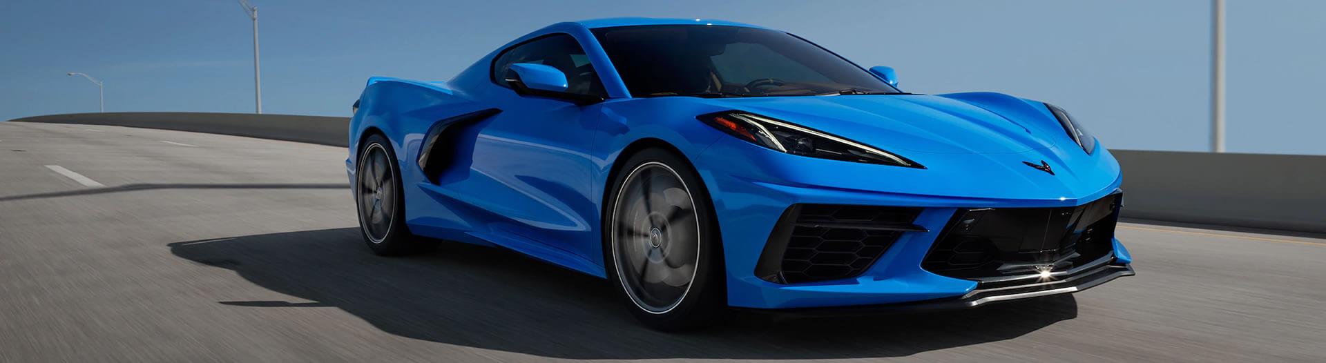 GMSV 2020 Corvette