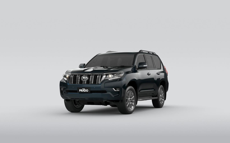 Toyota Prado image