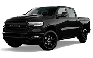All-New Ram 1500 Limited