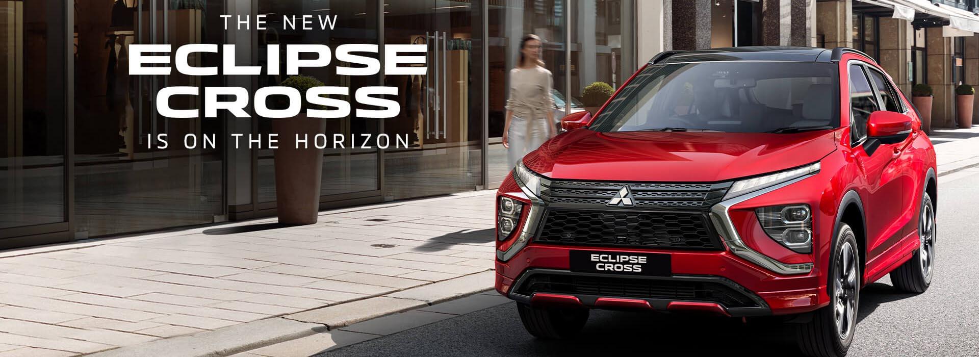 Mitsubishi-Eclipse-Cross