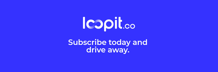 Loopit Car Subscription