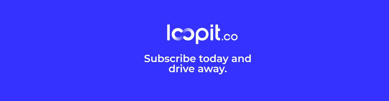 Loop It Car Subscription