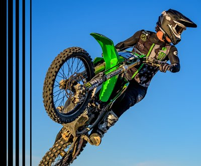 Bell 2020 Motocross Helmets  image