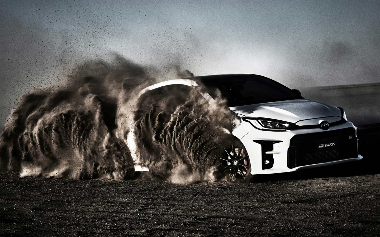 Toyota GR Yaris image