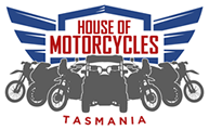 House Of Motorcycles Tasmania