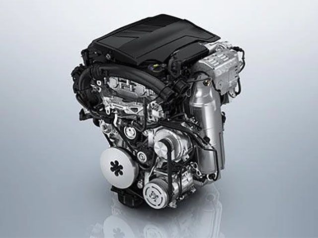 PETROL ENGINES - PURETECH: PERFORMANCE & EFFICIENCY