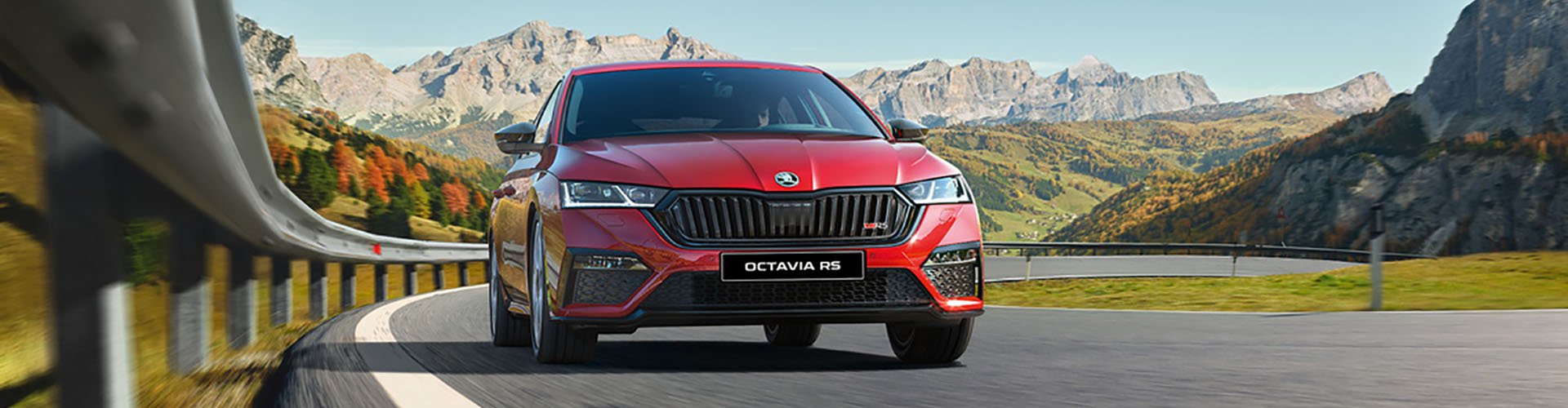 Skoda All-New Octavia