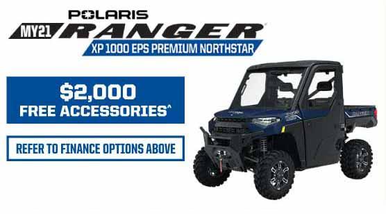Ranger XP 1000 EPS Premium Northstar