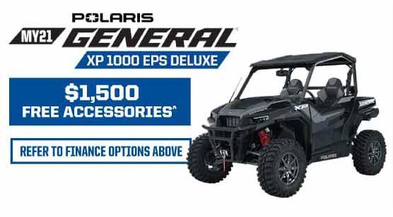 General XP 1000 EPS Deluxe