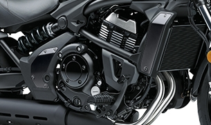 Vulcan-S-LIQUID-COOLED-PARALLEL-TWIN-ENGINE