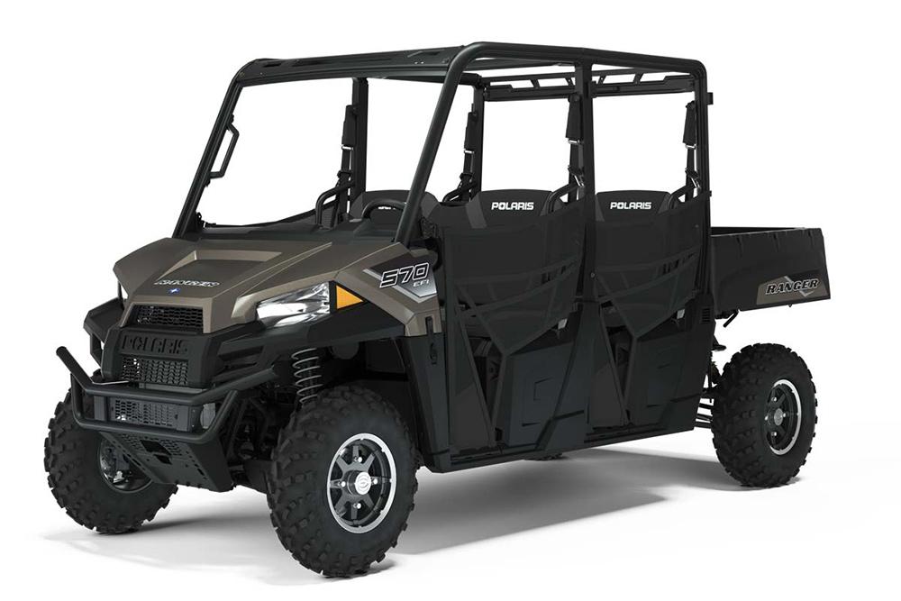 Ranger Crew® 570 4