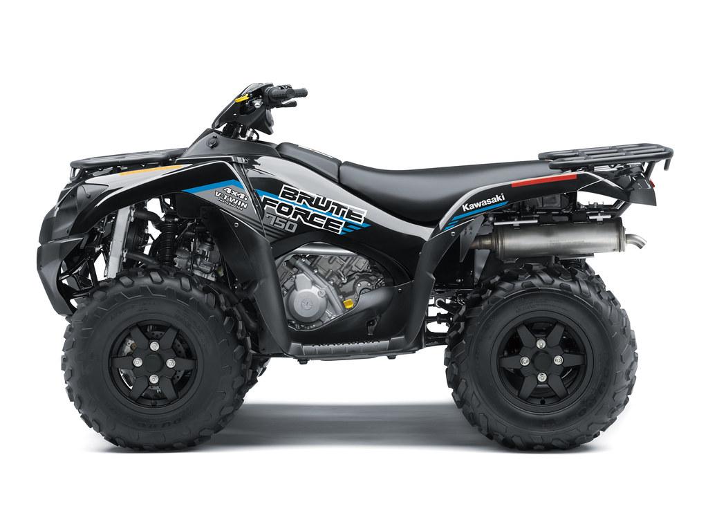 2021 Brute Force 750