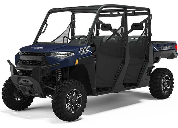 Ranger Crew XP® 1000 EPS | Matte Navy