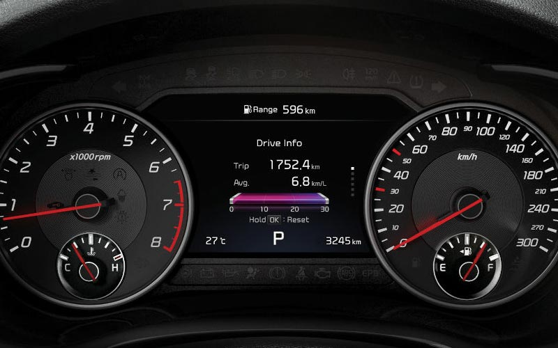 kia-stinger-features-interior-instrument-cluster