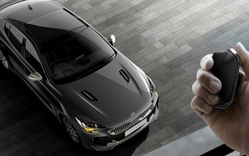 kia-stinger-features-interior-smart-key-remote-start