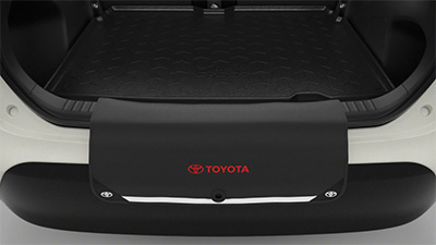 Boot liner and scuff guard (each sold separately)