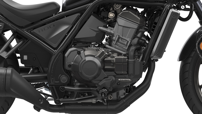 Honda_CMX1100_Engine