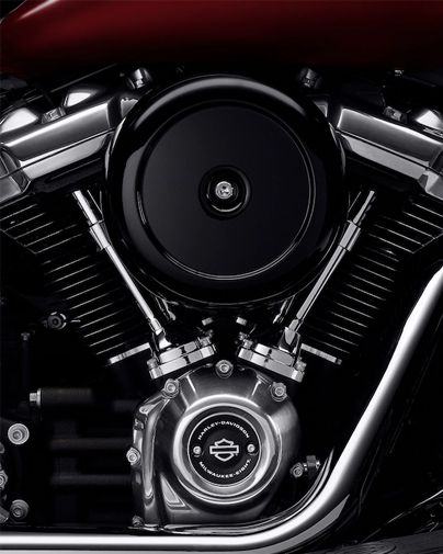 MILWAUKEE-EIGHT™ 107 ENGINE