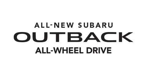 All-New Outback