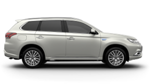 Outlander PHEV
