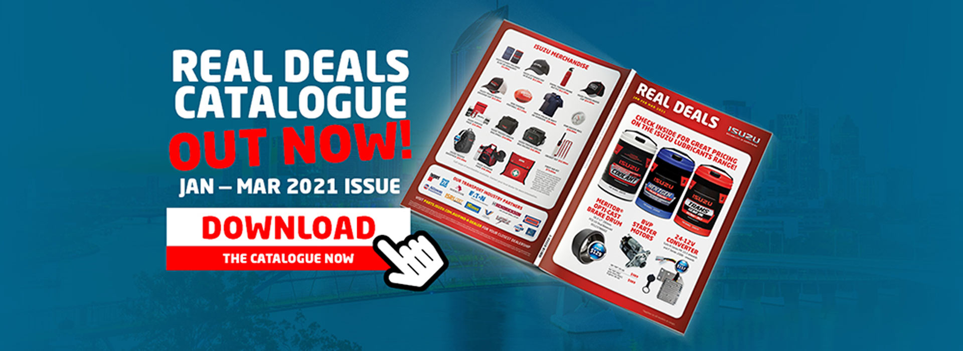 BrisbaneIsuzu_Real_Deals_Catalogue-Jan21