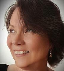 Veronica Wilkinson