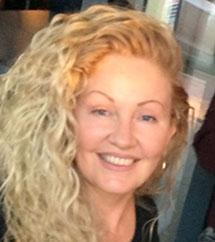 Cecily McLoughlin