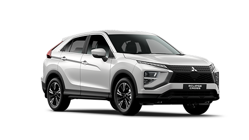 Eclipse Cross ES 2WD / Unleaded / Automatic - Feb21 image