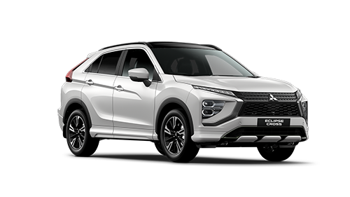 Eclipse Cross EXCEED 2WD / Unleaded / Automatic - Feb21 image