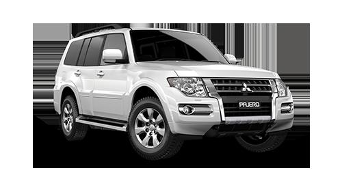 Pajero GLX 4WD / Diesel / Automatic - Feb21 image
