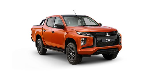 Triton GSR Soft Tonneau Pack Double Cab / Pick Up / 4WD / Diesel / Automatic - Feb21 image