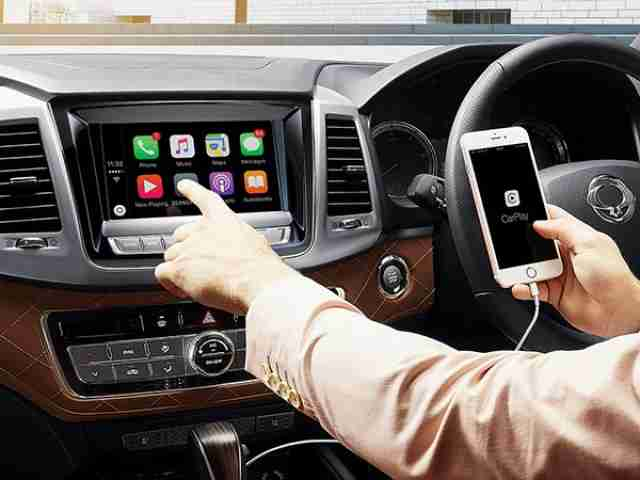 ssangyong-rexton-apple-android