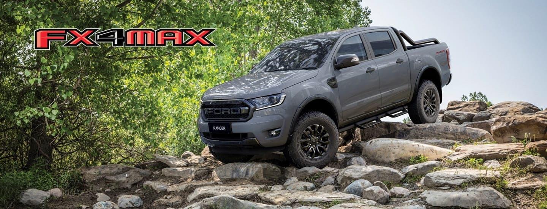 Ranger FX4 MAX