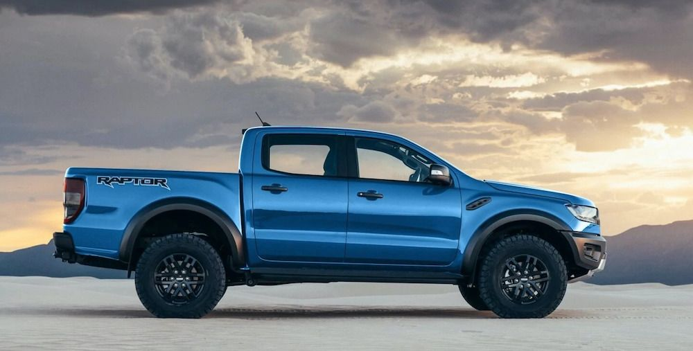 The Ultimate Off-Road Truck