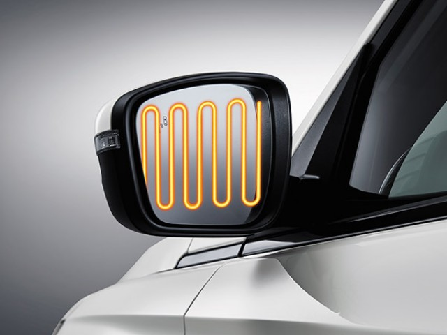 ssangyong-korando-heated-side-mirrors