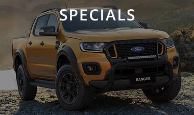 Davison Motors Specials