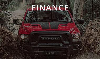 Davison Motors Finance