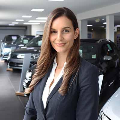 Adriana Marchese - Doncaster Volkswagen