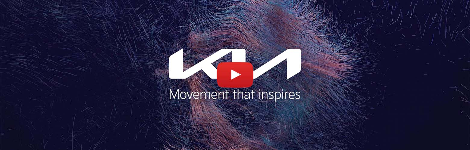 Kia - Movement That Isnpires
