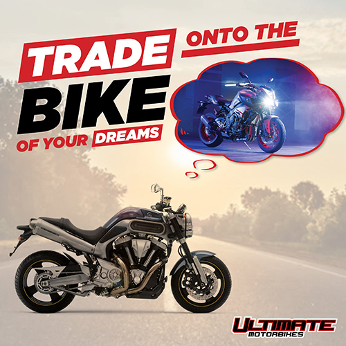 Trade Your Bike Offer
