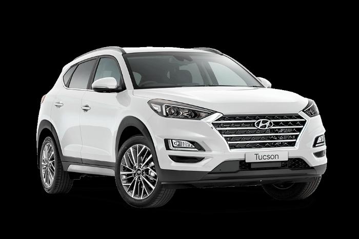 Hyundai_Tucson-Front34-Elite-WhitePearl_1000x667
