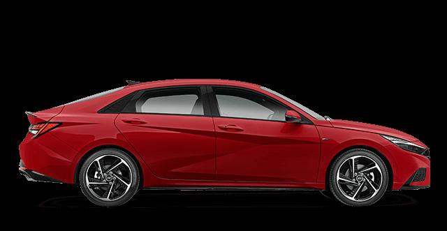 i30 Sedan N Line