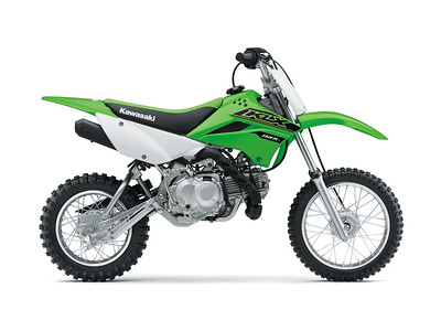 KLX110RL FUN BIKE
