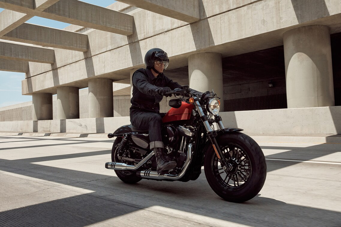 2020 FORTY-EIGHT®
