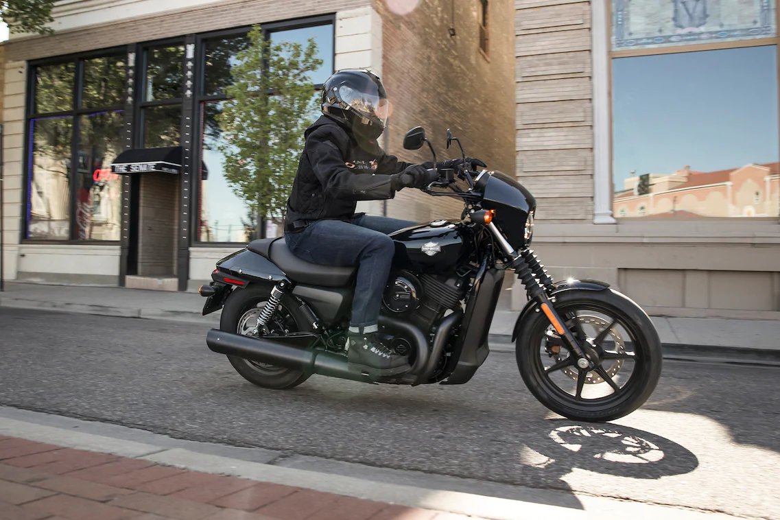Harley Davidson Street®500 for Sale at Morgan & Wacker Harley-Davidson® in Newstead, Brisbane, QLD | Specifications and Review Information