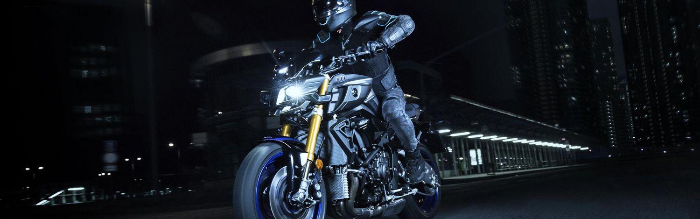 2018 Yamaha MT-10SP