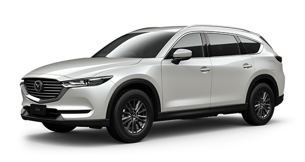 Mazda CX-8 Sport