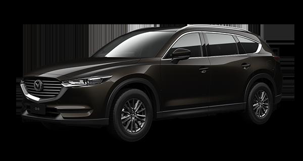 Mazda CX-8 Sport AWD Diesel