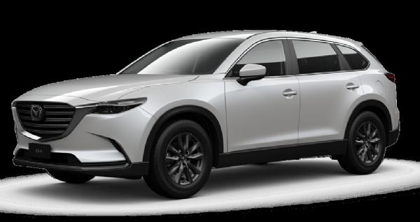 Mazda CX-9 - Sport